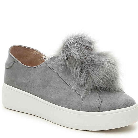 On Steve Madden Slip Sneaker Wedge Furlie 4jL35RA